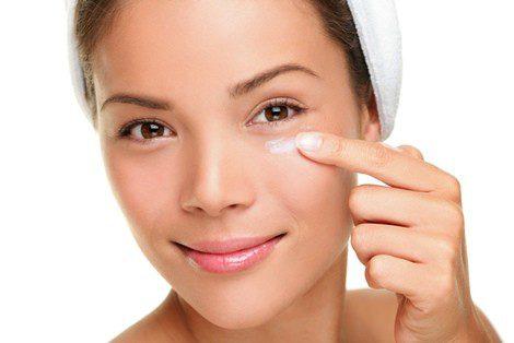 Las cremas anti-edad también regulan el pH de la piel