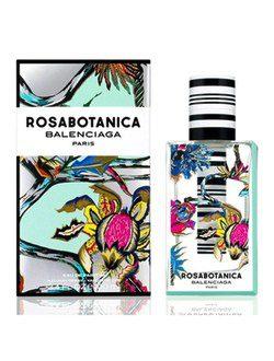 Frasco de Rosabotanica