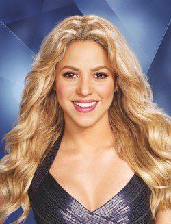 Shakira, embajadora de Oral-B