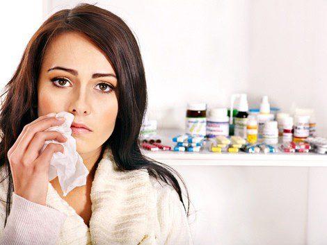 La alergia a los cosméticos es algo frecuente