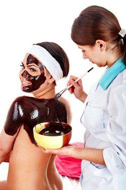 La envoltura de chocolate actúa sobre el sistema nervioso