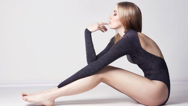 Es posible lucir piernas de infarto con la ayuda de del maquillaje
