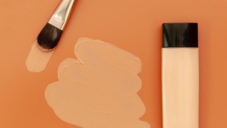 Existen varios tipos de maquillaje para piernas