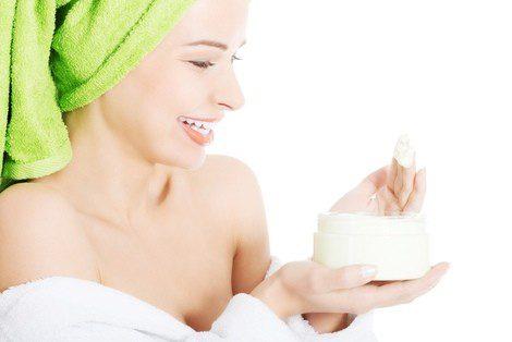 La piel seca se puede tratar de forma sencilla