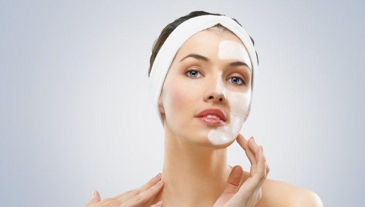 Las mascarillas caseras son una gran opción para la piel seca