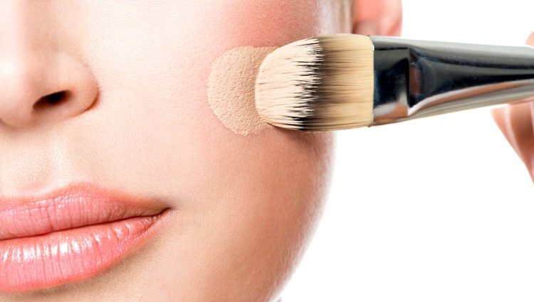 El maquillaje natural pasa desapercibido
