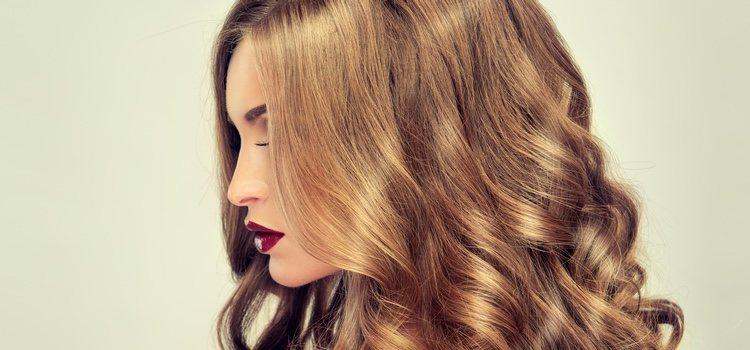 Como hacer rizos permanentes en pelo corto
