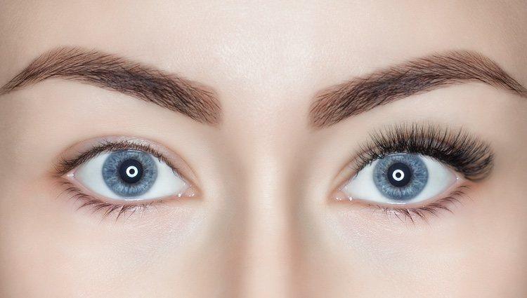 El eyeliner será lo único que necesites para tu tightlining