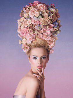 Daria Strokous para Dior