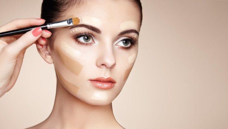 Puedes cambiar la base de maquillaje por una BB Cream