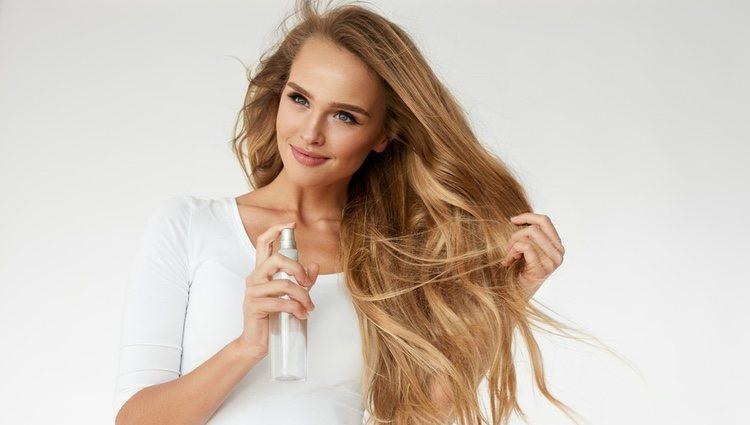 Utiliza protectores de calor para proteger tu cabello