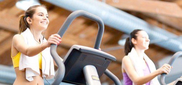 Haz ejercicio después de haber aplicado la crema reductora