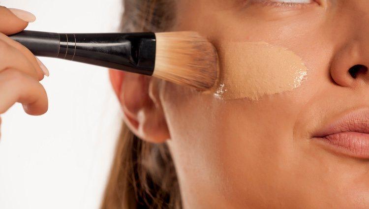 Hay que analizar los componentes para evitar que pueda afectar al acné