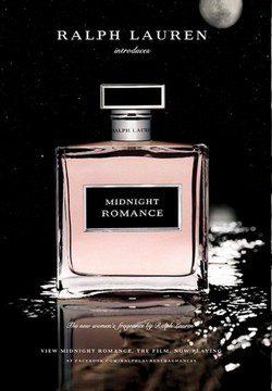 'Midnight Romance' de Ralph Lauren