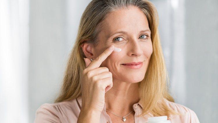 Existen muchos remedios para tratar de combatir las ojeras