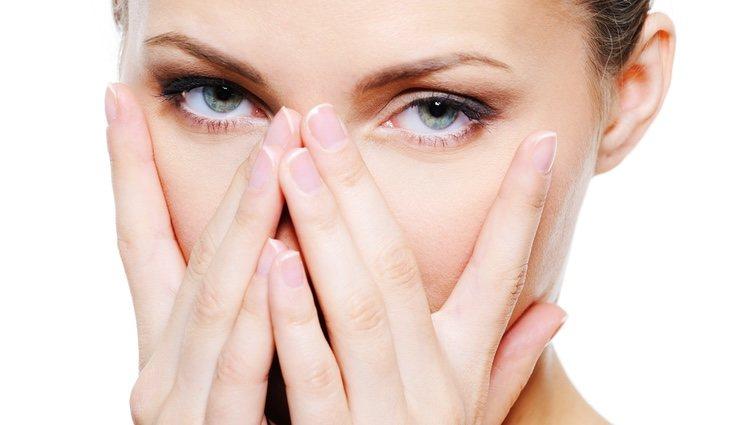 La razón para la aparición de las ojeras va mucho más allá del cansacio