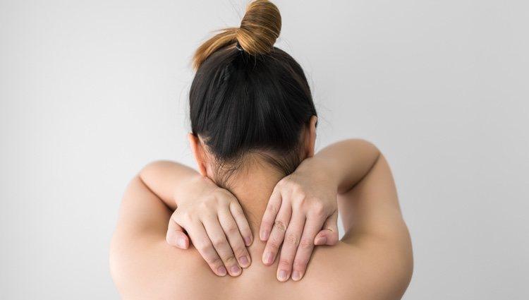 Una falta de vitamina E puede generar problemas musculares