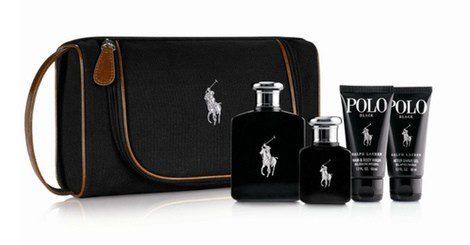 Cofre Polo Black
