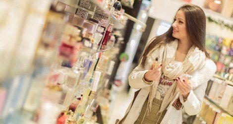 Escoge bien tu perfume: puede dar pistas a los demás sobre cómo eres