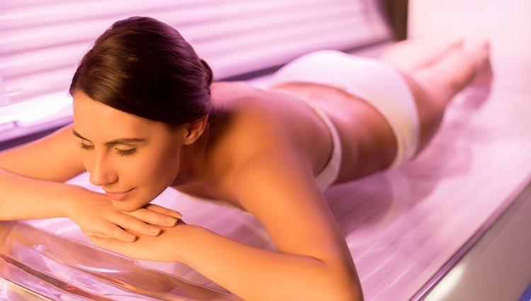 Si tu piel es demasiado clara, deberás considerar mucho el someterte al tratamiento