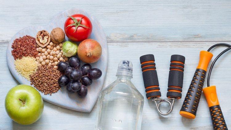 El mejor cuidado es una vida saludable