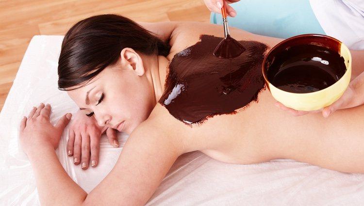 El chocolate es un potente antioxidante