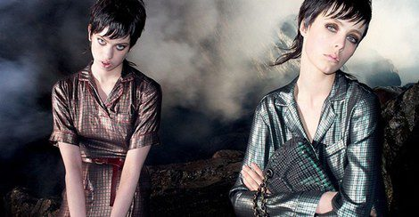 Campbell y McMenamy para Marc Jacobs