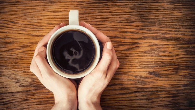 El café ayuda a combatir la celulitis
