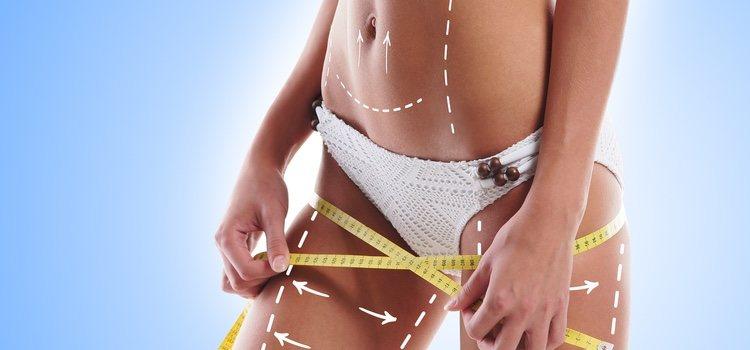 Hay que llevar una dieta equilibrada para que el resultado sea el esperado
