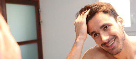 ¿Cómo aplicarte injertos de pelo?