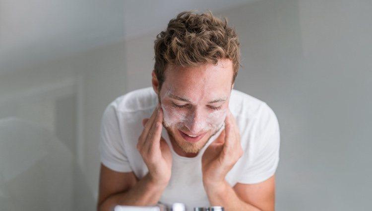 ¿Cómo se queda la piel tras la exfoliación?