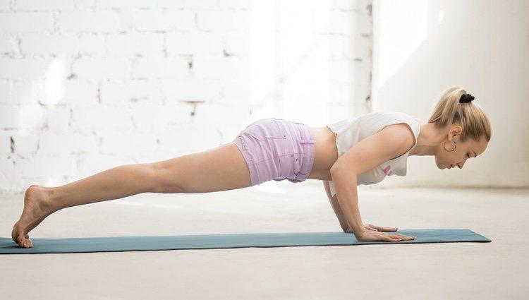 Realiza ejercicio sin dejar de lado a tu bebé