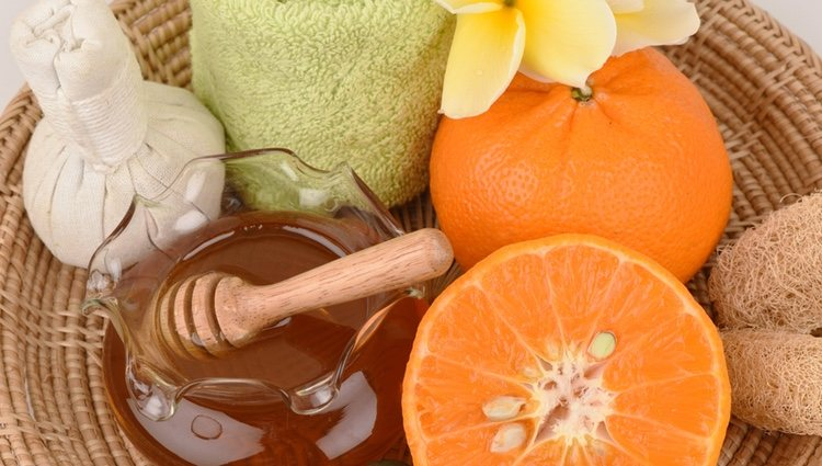 La naranja te ayudará a cuidar tu piel