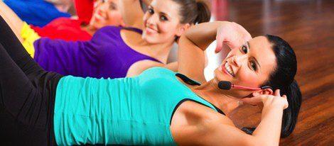 Se adelgazar yendo al gyms