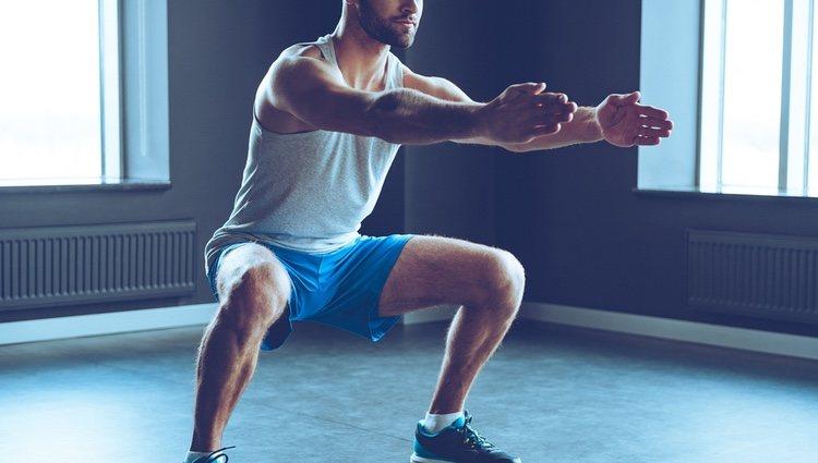 Lo más importante es que realices los ejercicios correctamente