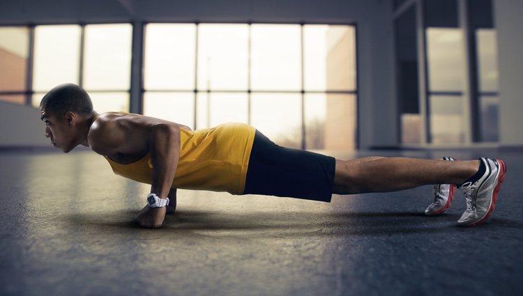 No olvides hacer piernas en tu entrenamiento