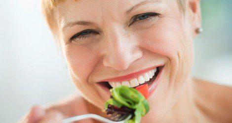 Una alimentación sana y equilibrada mejorará tu vida