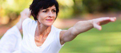 Practicar yoga o pilates te ayudarán a controlar los nervios