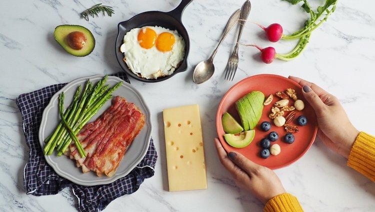 Dieta del huevo cocido para recuperar tu figura despues del parto