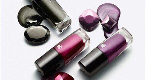 Lacas de uñas para otoño 2014 de Lancôme