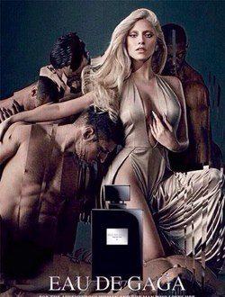 Imagen promocional de 'Eau de Gaga'