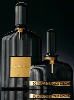 'Black Orchid' de Tom Ford