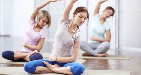 Bikram Yoga: qué es y cuáles son sus beneficios