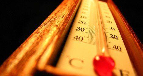 El Bikram Yoga se practica a temperaturas muy altas