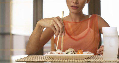 Te contamos de dónde viene y en qué consiste la dieta macrobiótica
