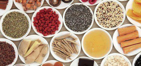 Añade quinoa a tus hábitos alimenticios