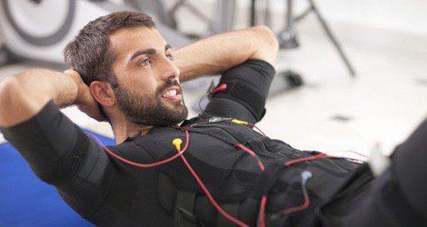 Una de las ventajes de esta nueva modalidad deportiva es que todos los grupos musculares trabajan al mismo tiempo