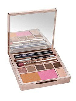 Paleta de maquillaje 'Naked on the run'