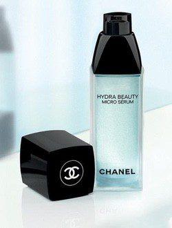 'Hydra Beauty', el nuevo sérum de Chanel