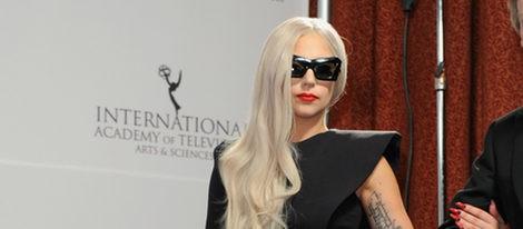 Sangre de dragón, el aliado de Lady Gaga contra las arrugas